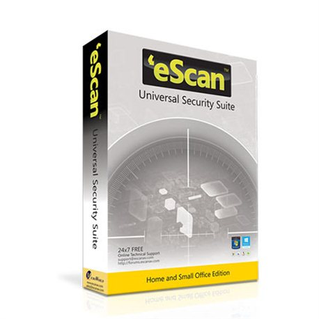 Escan for univer. product 12 mjeseci + 3mj. GRATIS