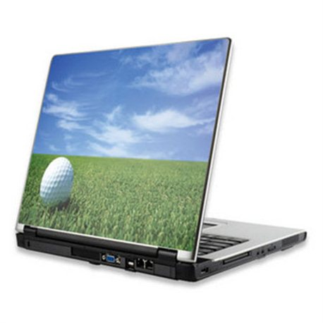 "Naljepnica za NOTEBOOK do 17"", Des.Golf 475808 MANHATTAN"