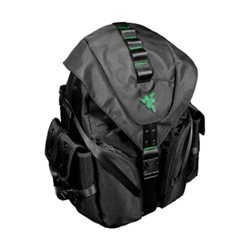 Ruksak Razer Mercenary Bag, Travel Bag for Gamers, RC21-00800101-0000