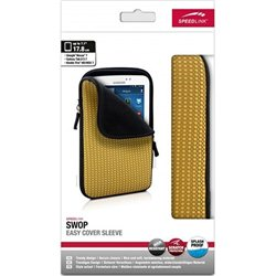 "Futrola sleeve za tablet SPEEDLINK, SWOP Easy Cover Sleeve, 7"", gold, SL-7044-GD"