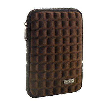 "VIVANCO torba za tablet - Pouch 7"" smedja 32348"