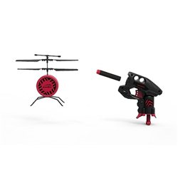 DRONE SHOOTER SPEEDLINK Game Set, black, SL-920004-BK