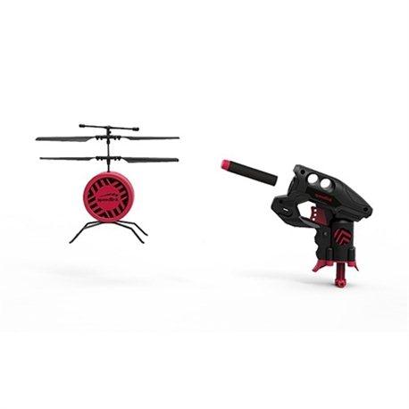 DRONE SHOOTER SPEEDLINK Game Set, black, SL-920004-BK