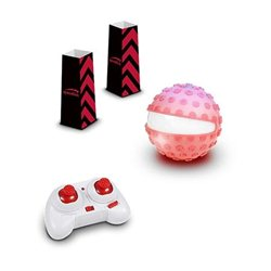 RACING SPHERE SPEEDLINK Game Set, red, SL-920013-RD