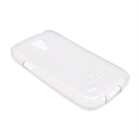 Silikonska futrola SAMSUNG S4 mini I9190 white