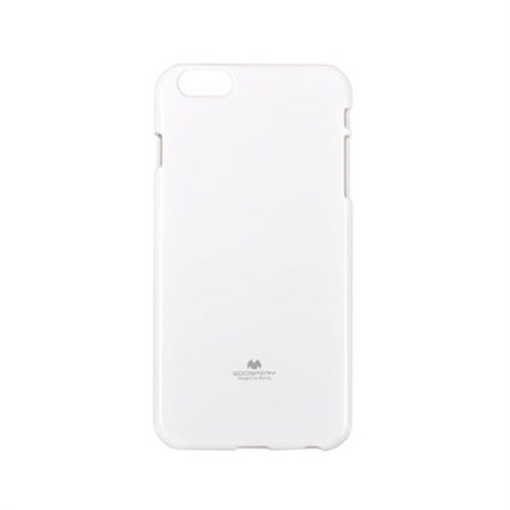 "Zaštitna futrola Mercury Jelly Case IPHONE 6/6S (4,7"") WHITE"
