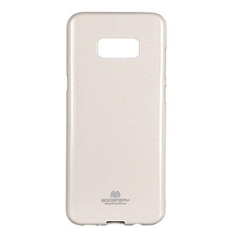 Zaštitna futrola Mercury Jelly Case G955 GALAXY S8 PLUS WHITE