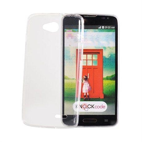 Zaštitna futrola ultra slim 0.3mm Samsung S8 transparent
