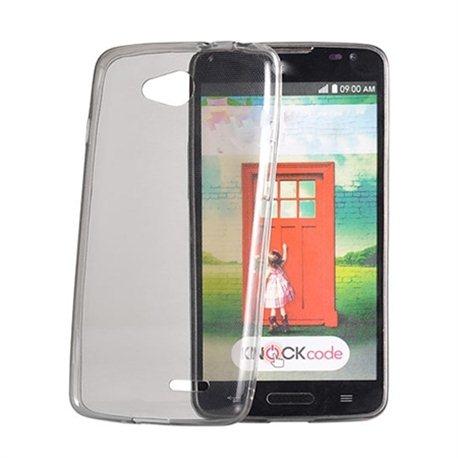 Zaštitna futrola candy case slim 0.3mm iPhone 6/6s black