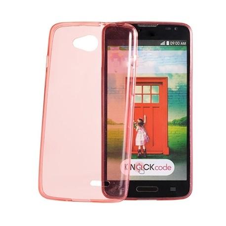 Zaštitna futrola candy case slim 0.3mm iPhone 7/8 red