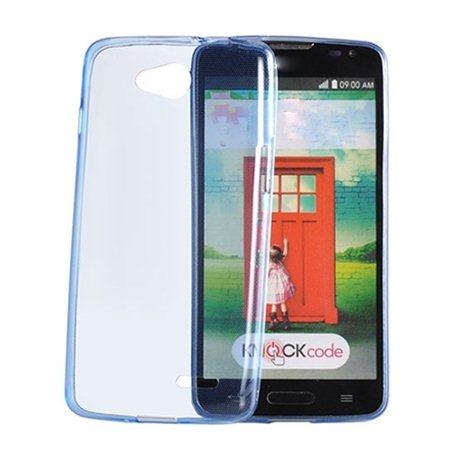 Zaštitna futrola candy case slim 0.3mm iPhone 7/8 Plus mint