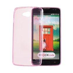 Zaštitna futrola candy case slim 0.3mm Samsung J530 J5 2017 pink