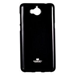 Zaštitna futrola Mercury Jelly Case HUAWEI Y6/Y5 2017 black