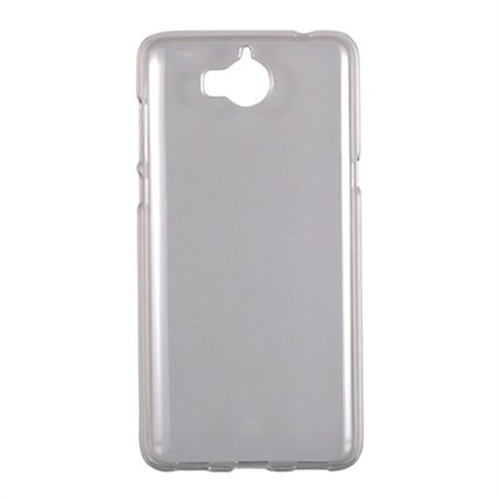 Zaštitna futrola Mercury Jelly Case HUAWEI Y6/Y5 2017 transparent
