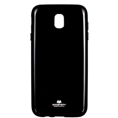 Zaštitna futrola Mercury jelly case Samsung J730 J7 2017 black