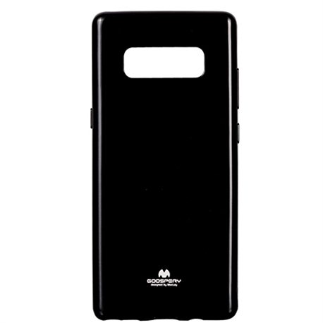 Zaštitna futrola Mercury jelly case N950 Galaxy Note 8 black