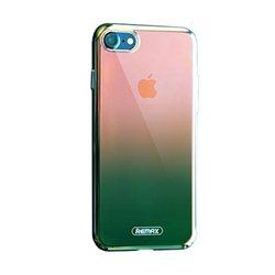 Zaštitna futrola Remax Yinsai iPhone 7 green