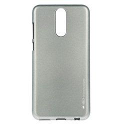 Zaštitna futrola Mercury i-Jelly metal case Samsung G950 S8 gray