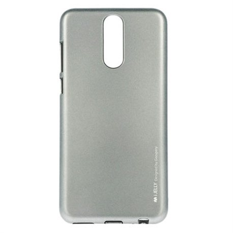 Zaštitna futrola Mercury i-Jelly metal case Samsung G950 S8 gray