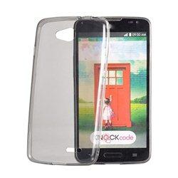 Zaštitna futrola candy case slim 0.3mm iPhone 7/8 Plus black