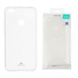 Zaštitna futrola Mercury Jelly Case XIAOMI REDMI NOTE 5A TRANSPARENT