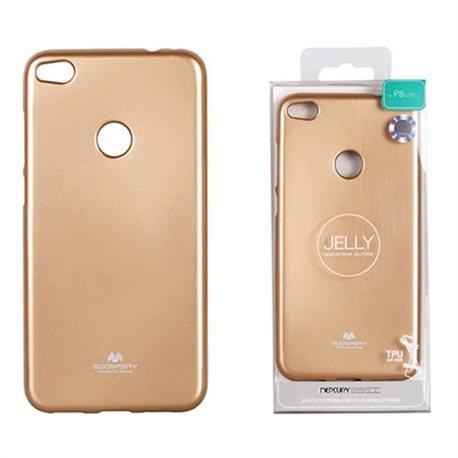 Zaštitna futrola Mercury Jelly Case HUAWEI P9 LITE GOLD