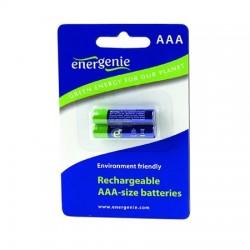 Gembird punjive baterije NiMH AAA 2kom 1000mAh EG-BA-AAA10-01