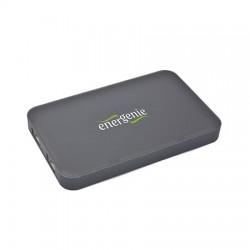 Gembird Ext.baterija 5000mAh, Powerbank, EG-PC-007, ULTRA FAST