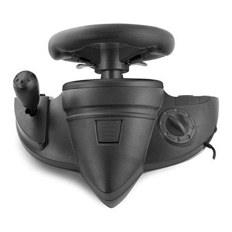 Slušalice ESPERANZA LOLLIPOP In-Ear, Noise dampening + Amplified BASS, pink, EH146P