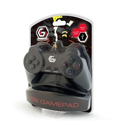 Game Pad GEMBIRD JPD-UB-01, za PC, USB