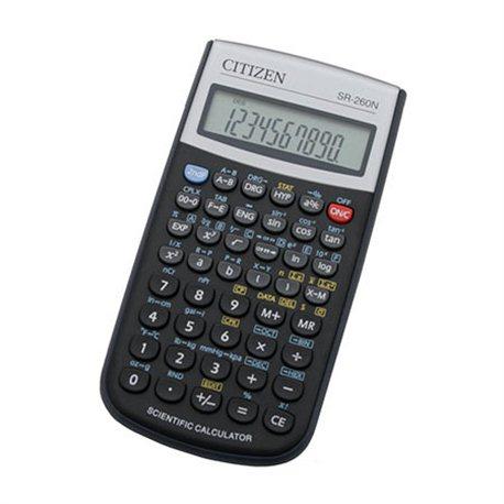 Kalkulator Citizen SR 260 NPU,SR260 NPU