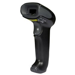 BAR COD SCANNER Honeywell VOYAGER 1250g-2USB-1, USB sa postoljem,BLACK