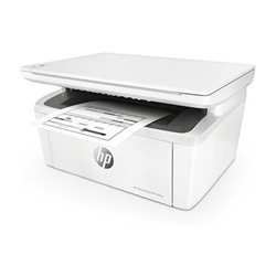 Printer HP LaserJet Pro M28a MFP Print/Scan/Copy W2G54A  tonerCF244A
