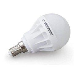 LED sijalica ESPERANZA, G45 E14 5W, warm white, A+, 480 lm, ELL115
