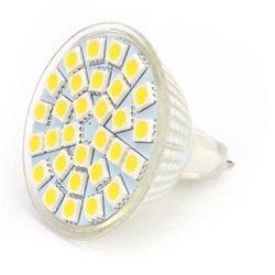 LED sijalica ESPERANZA, MR16, 5W, A+, 480 lm, ELL107