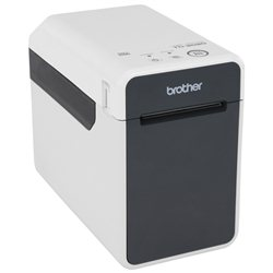 Brother TD-2020 Direct thermal label printer