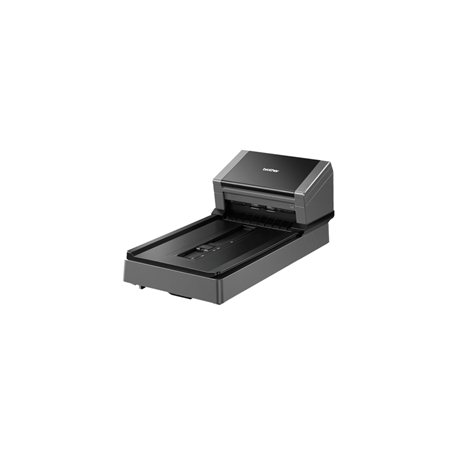Brother PDS-6000F Flatbed & ADF scanner 600 x 600DPI A4 Crno scanner