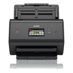 Brother ADS-2800W ADF scanner 600 x 600DPI A4 Crno scanner