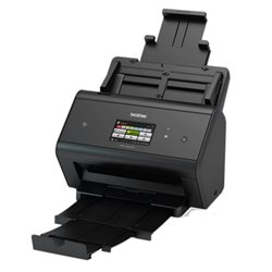 Brother ADS-3600W ADF scanner 600 x 600DPI A4 Crno scanner