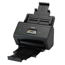 Brother ADS-3600W ADF scanner 600 x 600DPI A4 Crno scanner
