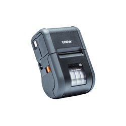 Brother RJ-2150 Direct thermal Mobile printer 203 x 203DPI POS printer