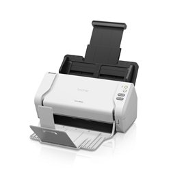 Brother ADS-2200 ADF scanner 600 x 600DPI A4 Crno, Belo scanner