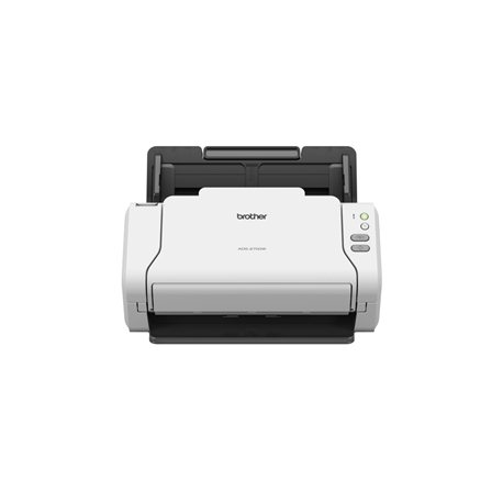 Brother ADS-2700W ADF scanner 600 x 600DPI A4 Crno, Belo scanner