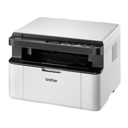 Brother DCP-1610WE 2400 x 600DPI Laser A4 20ppm Wi-Fi multifunctional