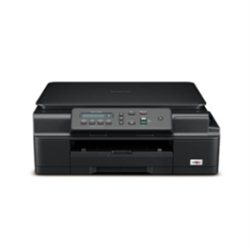Brother DCP-J100 1200 x 6000DPI Inkjet A4 27ppm multifunctional