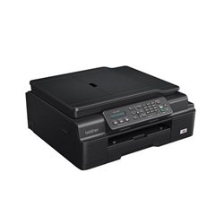 Brother MFC-J200 1200 x 6000DPI Inkjet A4 27ppm Wi-Fi multifunctional