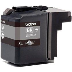 Brother LC529XL-BK 2400pages Crno ink cartridge