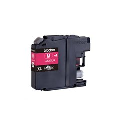 Brother LC525XLM Magenta ink cartridge