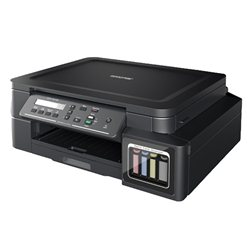 Brother DCP-T510W 6000 x 1200DPI Inkjet A4 2ppm Wi-Fi multifunctional