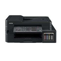 Brother MFC-T910DW 6000 x 1200DPI Inkjet A4 27ppm Wi-Fi multifunctional